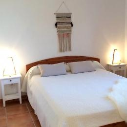 chambre Argelas - Location de vacances - Fuveau