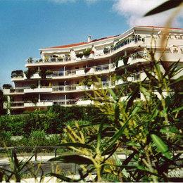 Résidence Auteil Marseille- vue résidence privée - Location de vacances - Marseille