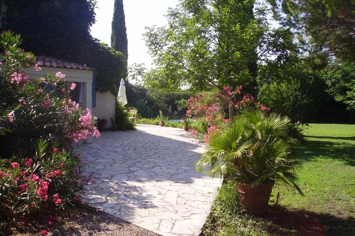 - Location de vacances - Saint-Martin-de-Crau