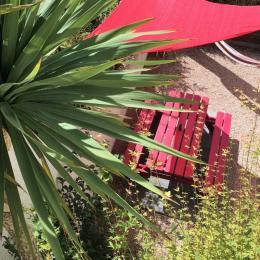 Terrasse - Location de vacances - Martigues