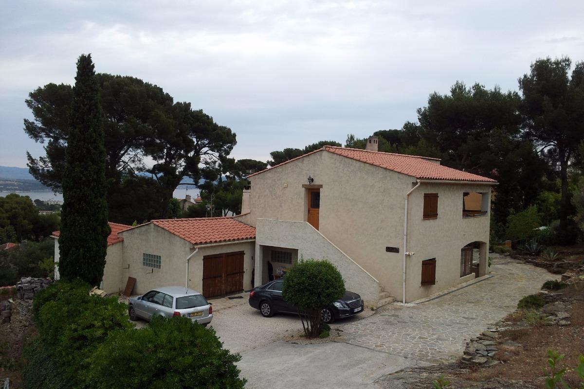 CHAMBRE ANIS - Location de vacances - La Ciotat