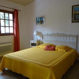 CHAMBRE SAFRAN  - Location de vacances - La Ciotat
