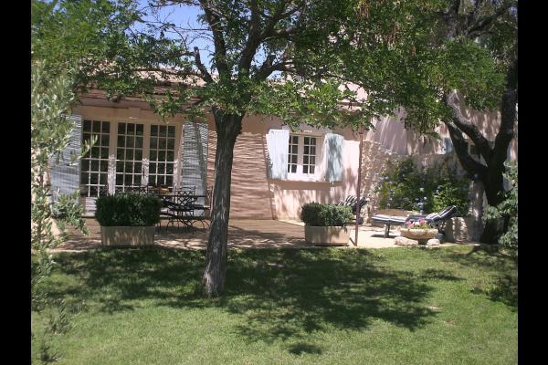 Vue sur les Alpilles - Location de vacances - Saint-Rémy-de-Provence