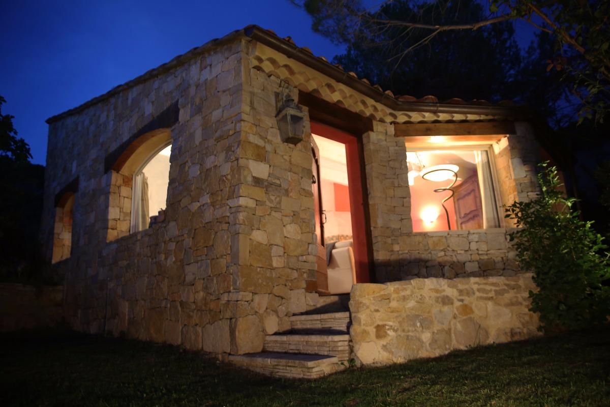 - Location de vacances - Lançon-Provence