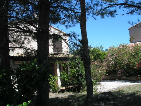 Petit Jardin - Location de vacances - Istres