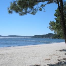 Plage à 500m du Gite - Location de vacances - Istres