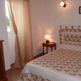 Maison indépendante Chateaurenard- chambre lit 2 personnes - Location de vacances - Châteaurenard