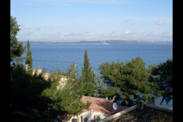 Vue sur lagune - Location de vacances - Saint-Mitre-les-Remparts