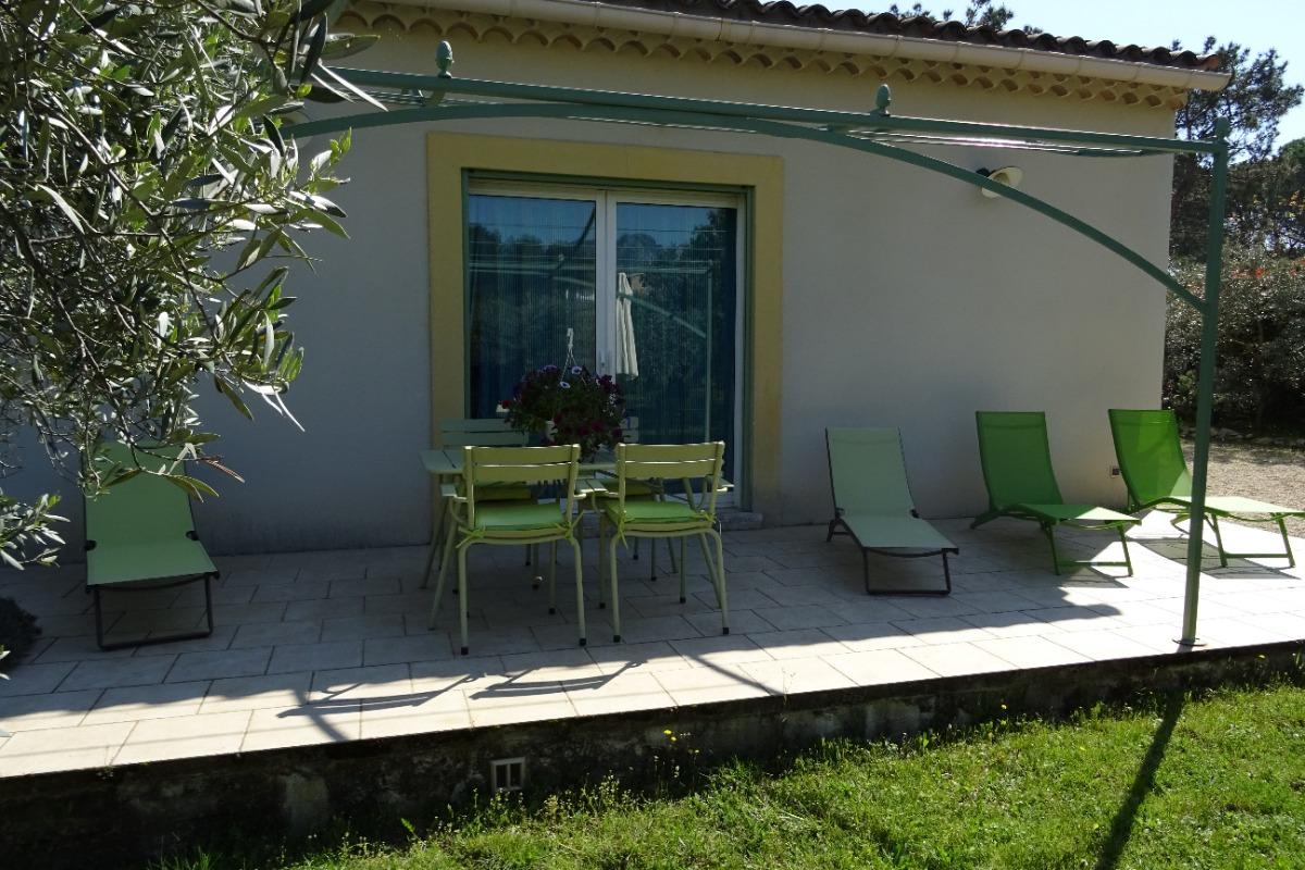 - Location de vacances - Eygalières