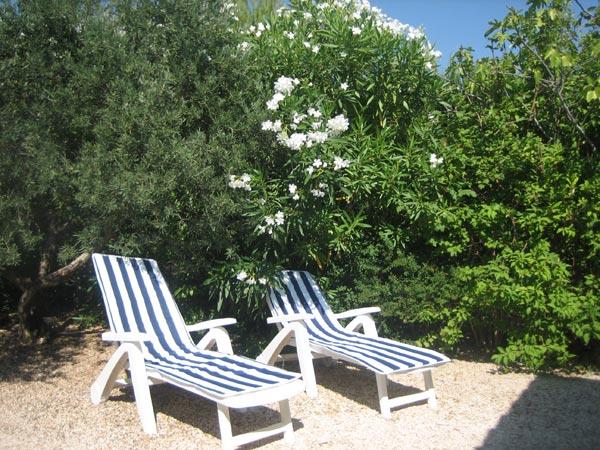- Location de vacances - Maussane-les-Alpilles