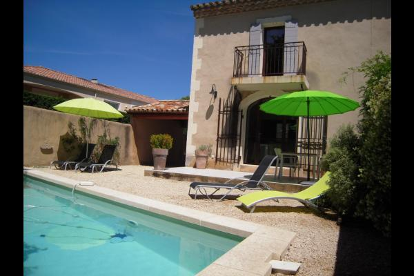 - Location de vacances - Saint-Rémy-de-Provence