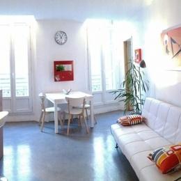 Séjour - Location de vacances - Marseille
