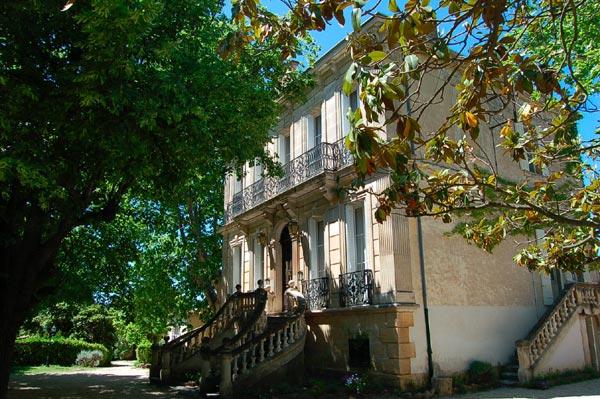 La maison d'hôtes EMBARBEN - Chambre d'hôtes - Saint-Chamas