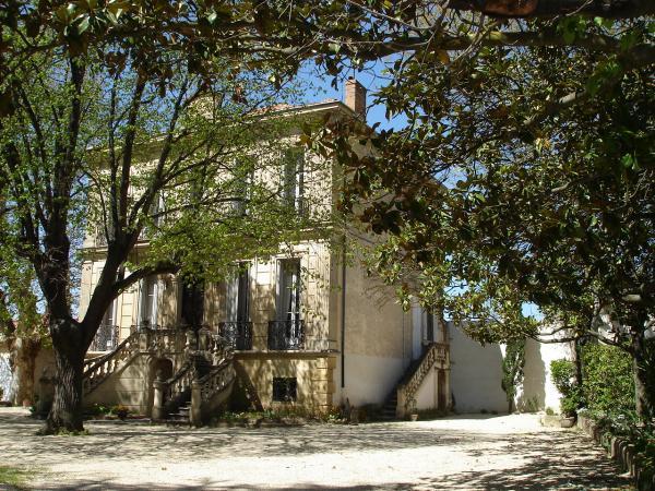 EMBARBEN - Chambre d'hôtes - Saint-Chamas