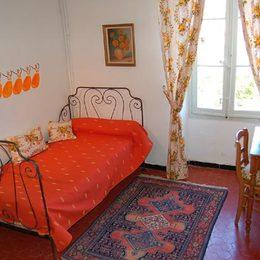 Chambre Camargue pour 1 personne - Chambre d'hôtes - Saint-Chamas