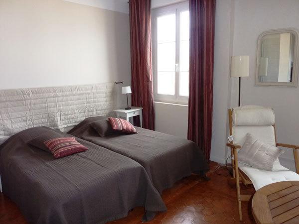 - Chambre d'hôtes - Marseille
