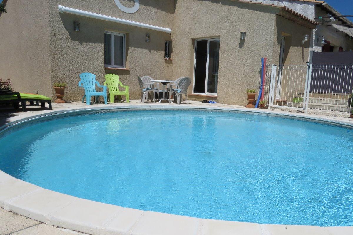 La location - Location de vacances - Mouriès