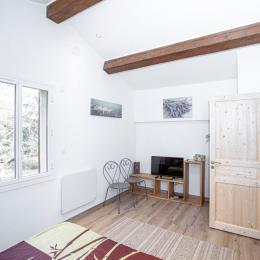 Chambre Lavande - Chambre d'hôtes - Lambesc