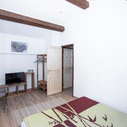 chambre indépendante 1 perosnne  - Chambre d'hôtes - Lambesc