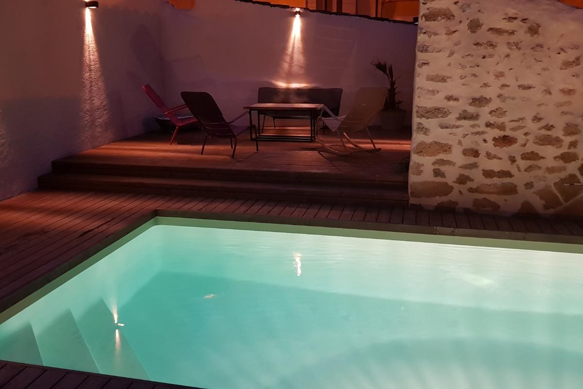 - Location de vacances - Pélissanne