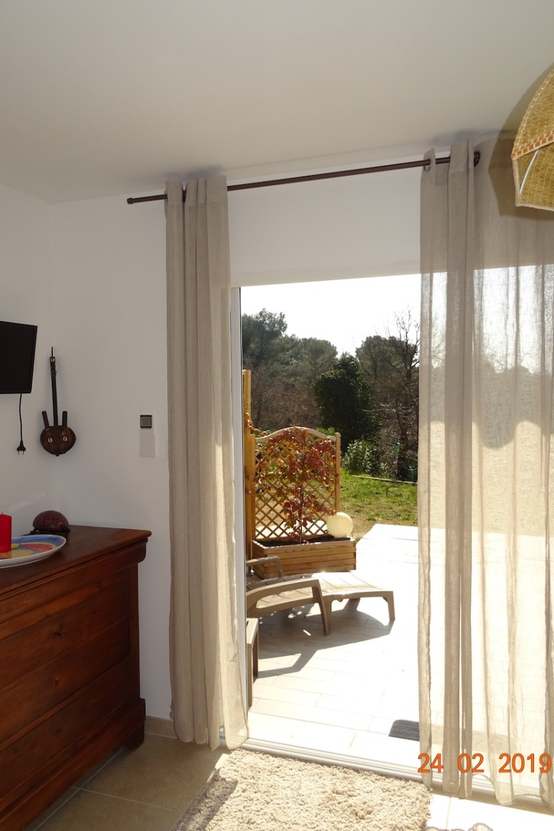 Studio Africain - Location de vacances - Aix-en-Provence