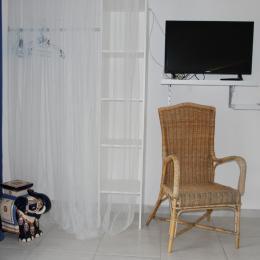 Dressing - Location de vacances - Aix-en-Provence