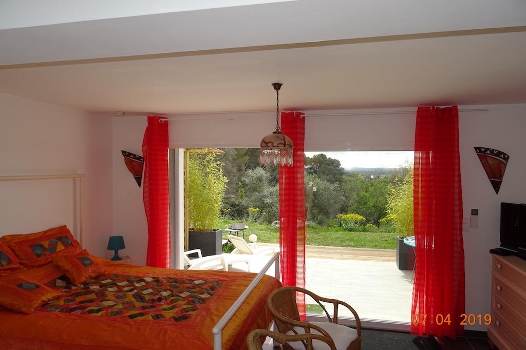 L'Oriental - Location de vacances - Aix-en-Provence