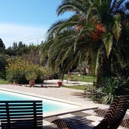 - Location de vacances - Arles