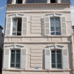 villa welcome - Location de vacances - Villers-sur-Mer