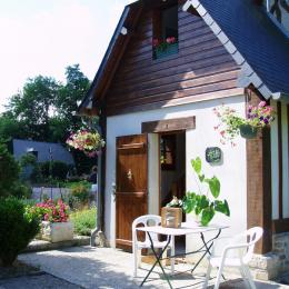 - Location de vacances - Tourgéville