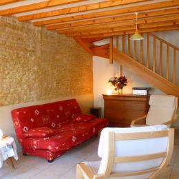 - Location de vacances - Bény-sur-Mer