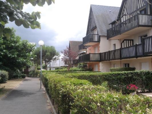 La résidence - Location de vacances - Cabourg