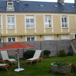 - Location de vacances - Luc-sur-Mer