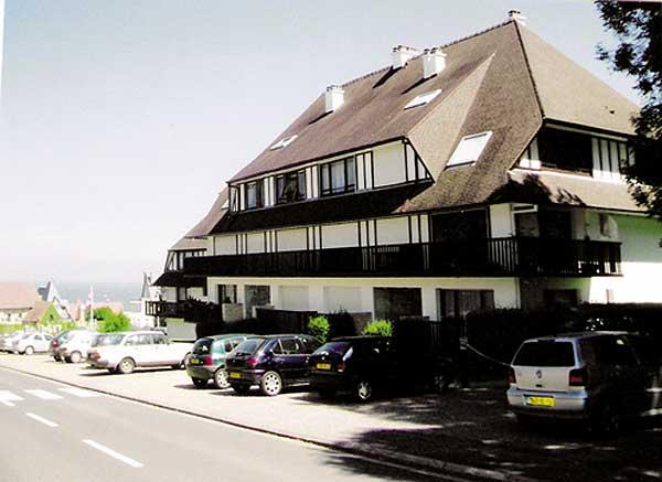 - Location de vacances - Benerville-sur-Mer