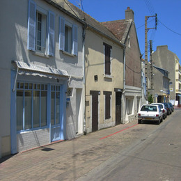 - Location de vacances - Langrune-sur-Mer