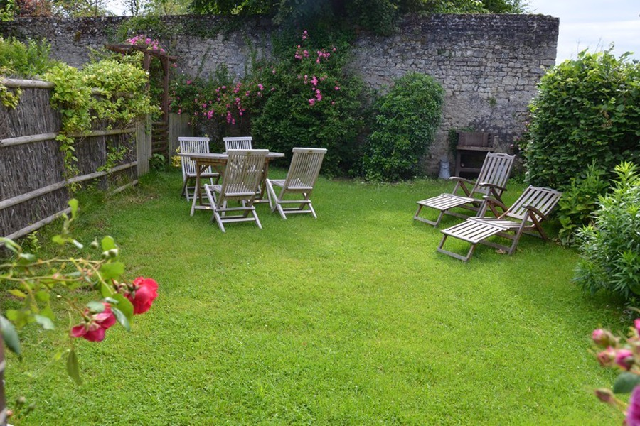 Séjour - Location de vacances - Bayeux