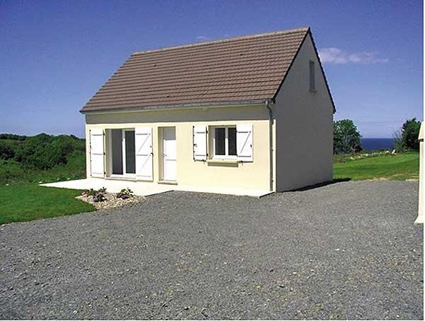 - Location de vacances - Sainte-Honorine-des-Pertes