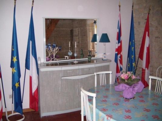 - Location de vacances - Saint-Laurent-sur-Mer