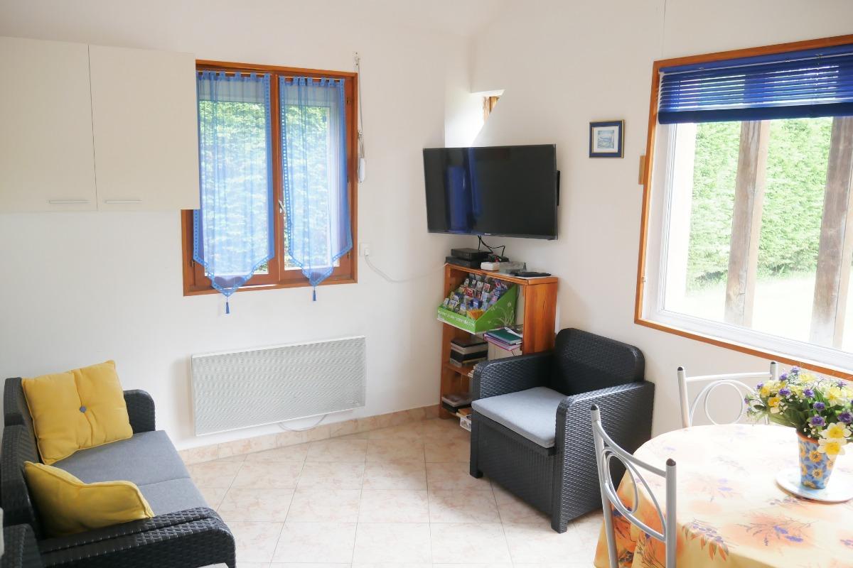 - Location de vacances - Bonneville-la-Louvet