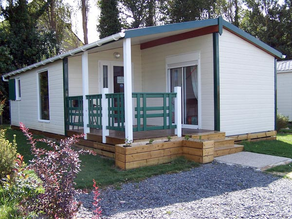 - Location de vacances - Grandcamp-Maisy