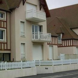 - Location de vacances - Courseulles-sur-Mer