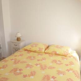 Chambre 1 (N) - Location de vacances - Houlgate