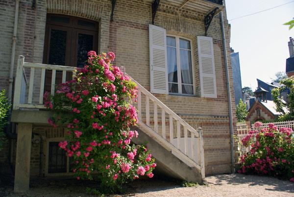 - Location de vacances - Trouville-sur-Mer