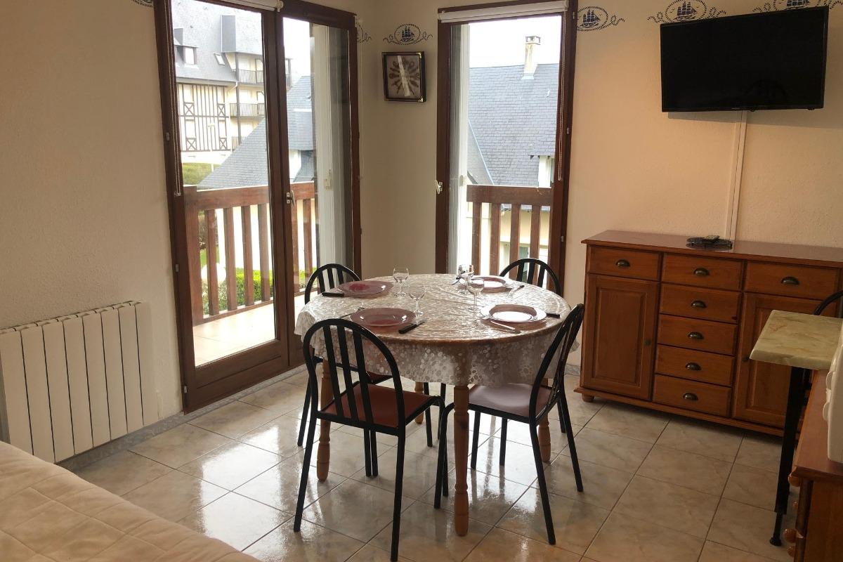 Séjour - Location de vacances - Cabourg