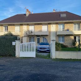 anthiber@yahoo.fr - Location de vacances - Villers-sur-Mer