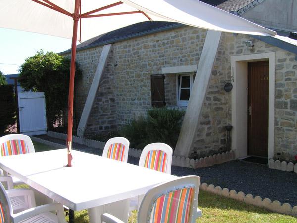 Entrėe privėe - Location de vacances - Saint-Pierre-du-Mont