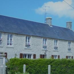 L'Ancre Bleue - Location de vacances - Saint-Pierre-du-Mont