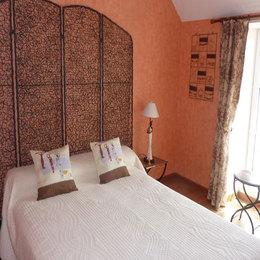 Chambre 1 - Location de vacances - Saint-Pierre-du-Mont
