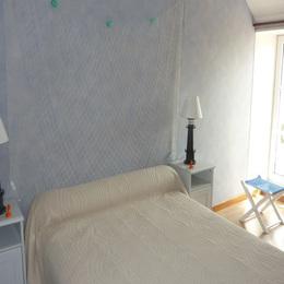 Chambre 2 - Location de vacances - Saint-Pierre-du-Mont