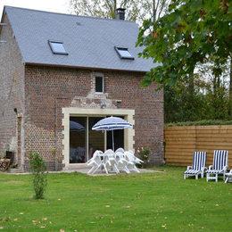 - Location de vacances - Le Mesnil-Mauger